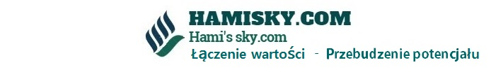 Hami's knowledge sky